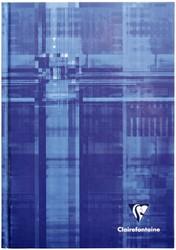Notitieboek Exacompta Matris A5 lijn192blz harde kaft