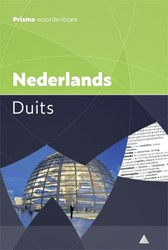 Woordenboek Prisma pocket Nederlands-Duits