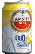 Amstel Radler 0.0% Tray 24 Blik
