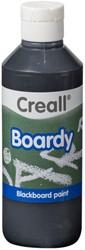 Schoolbordverf Creall zwart 250 ml