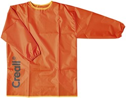 Verfschort Creall small oranje