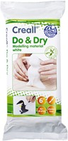 Klei Creall do & dry wit 1000gr