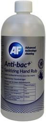 Desinfectie handgel AF 500ml