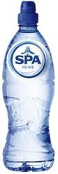 Water Spa Reine blauw sportdop 0.75l