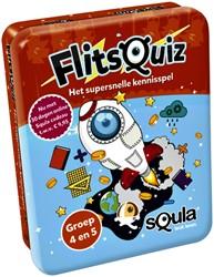 Kaartspel Squla Flitsquiz Groep 4/5