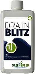 Ontstopper Greenspeed Drain Blitz 1l