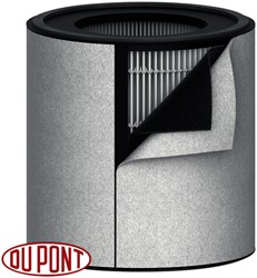Filter Hepa 3in1 DuPont voor Leitz TruSens Z-3000