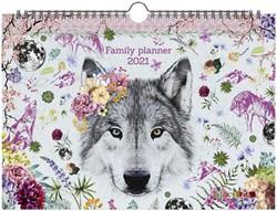 Familiekalender 2021 Ginger&Bread