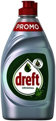 Afwasmiddel Dreft original 340ml