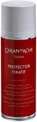 Beschermende fixeerspray Caran d'Ache pastels