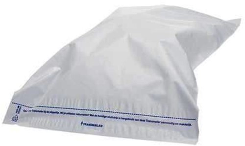 Retourenvelop kleding Budget A3+ 330x430mm