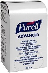 Desinfecterende handgel Purell 12x800ml