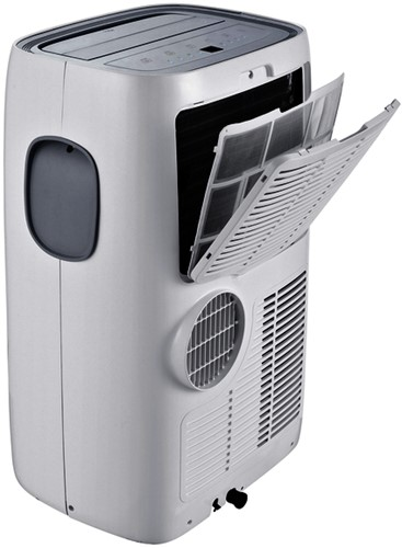 Airconditioner Inventum AC905W Luxe 80m3 wit-2