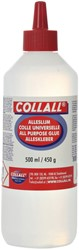 Alleslijm Collall 500ml