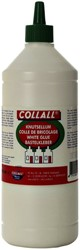 Knutsellijm Collall 1000ml