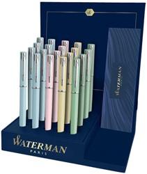 Balpen Waterman Allure pastel assorti