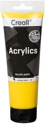Acrylverf Creall Studio Acrylics  06 primair geel
