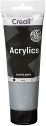 Acrylverf Creall Studio Acrylics  20 zilver