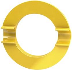 Mega Magnet Dahle Circle XL geel
