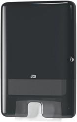 Dispenser Tork H2 552008 Xpress handdoekdispenser zwart