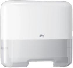Dispenser Tork H3 553100 mini handdoekdispenser wit