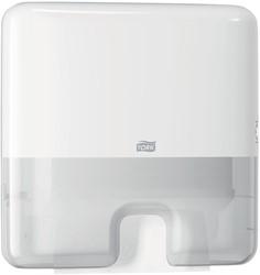 Dispenser Tork H2 552100 Xpress handdoekdispenser wit