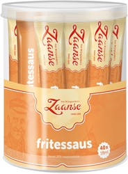 Fritessaus Zaanse stick 40x18ml