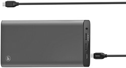 Powerbank Hama USB-C 26.800 mAh 5-20V/60W zwart