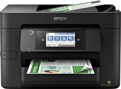 Inkjetmultifunctional Epson WorkForce Pro WF-4820 zwart