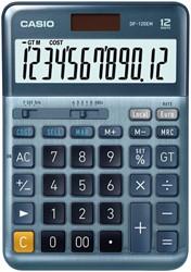 Rekenmachine Casio DF-120EM