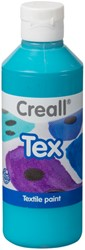 Textielverf Creall TEX 250ml  08 turquoise
