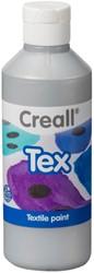 Textielverf Creall TEX 250ml  20 zilver