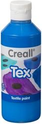 Textielverf Creall TEX 250ml  07 blauw