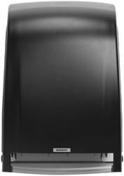 Dispenser Katrin 104438 handdoekrol elektronisch zwart