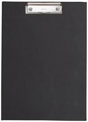 Klembord MAUL A4 staand + insteektas zwart