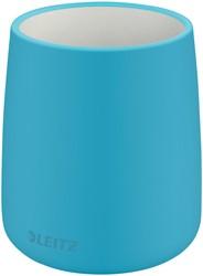 Pennenhouder Leitz Cosy blauw