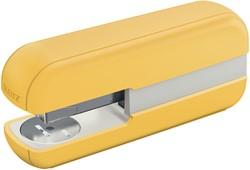Nietmachine Leitz Cosy 30vel 24/6 geel