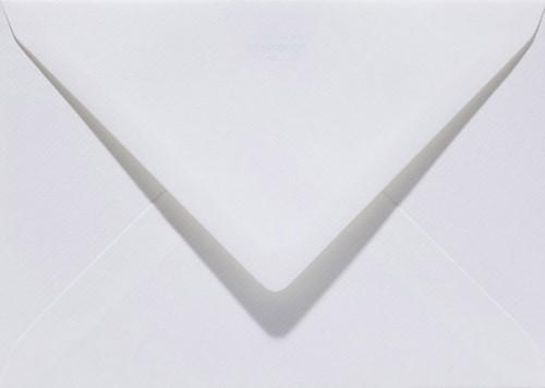 Envelop Papicolor EA5 156x220mm hagelwit