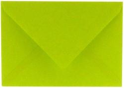 Envelop Papicolor EA5 156x220mm appelgroen