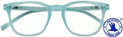 Leesbril I Need You Frozen +2.00 dpt blauw