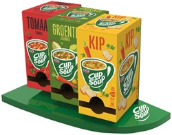 Display Cup-a-soup 3