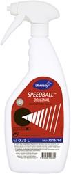 Sproeireiniger Diversey Speedball original 0,75L