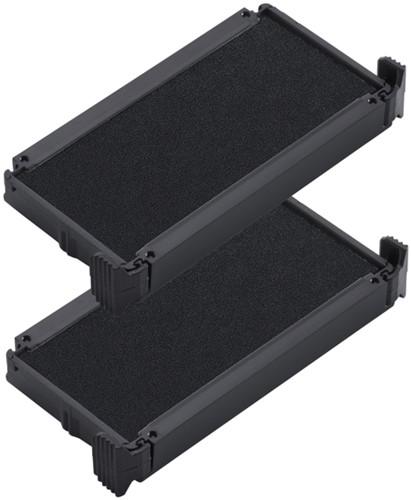 Stempelkussen Trodat 6/4912 2 stuks zwart-2