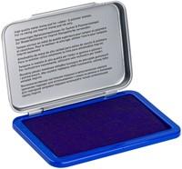 Stempelkussen Trodat 9071M metaal 9x5cm blauw-2