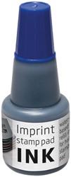 Stempelinkt Trodat Imprint 7711 24ML blauw