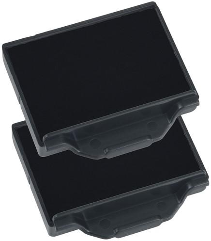 Stempelkussen Trodat 6/50 2 stuks zwart-2