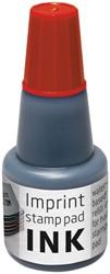 Stempelinkt Trodat Imprint 7711 24ML rood