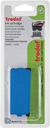 Stempelkussen Trodat 6/4915 2 stuks blauw