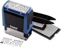 Tekststempel Trodat Printy  4912 Typomatic zwart-2