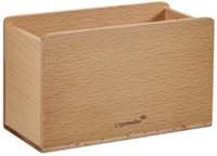 Whiteboard accessoirehouder Legamaster hout